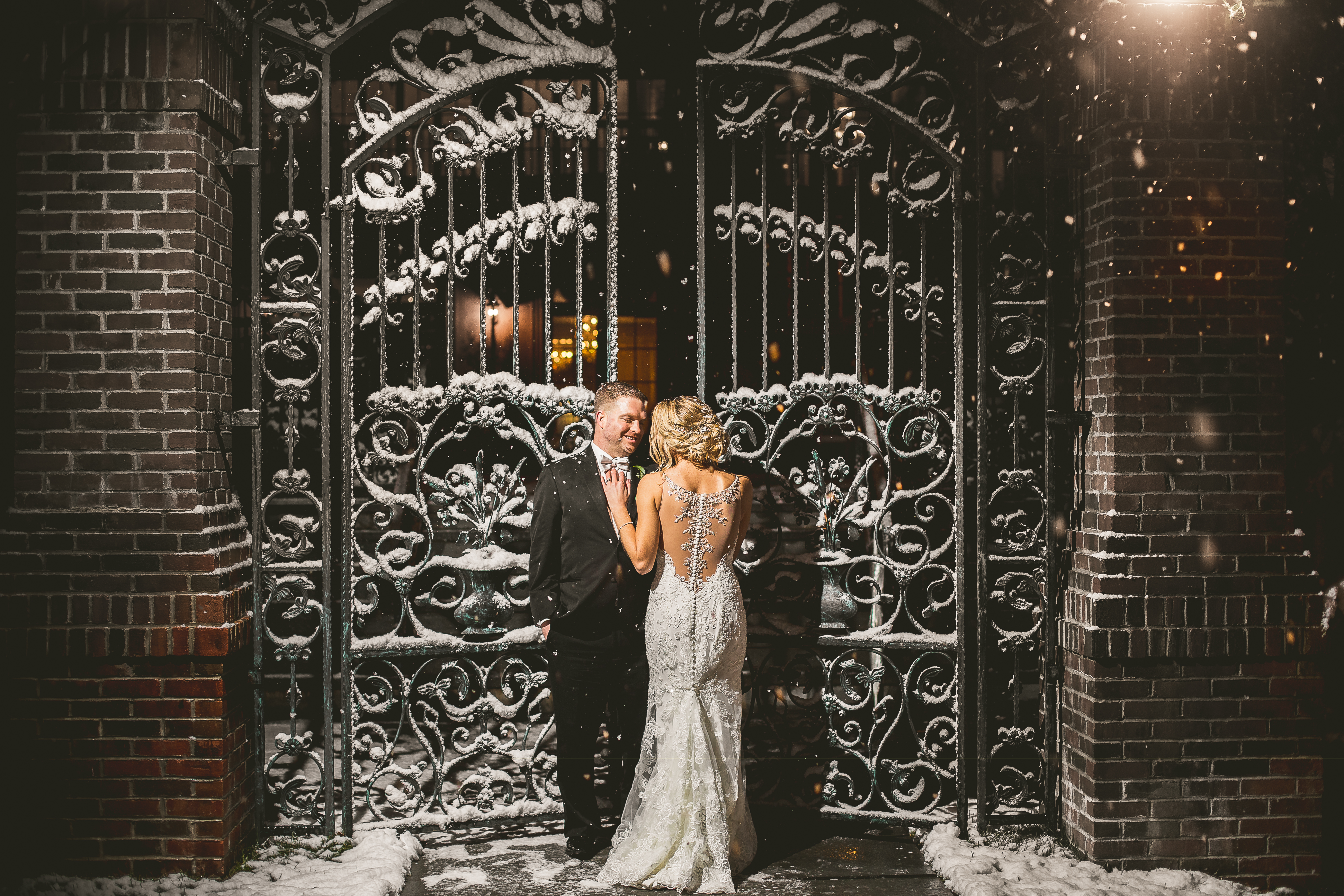 Why Consider a Winter Wedding
