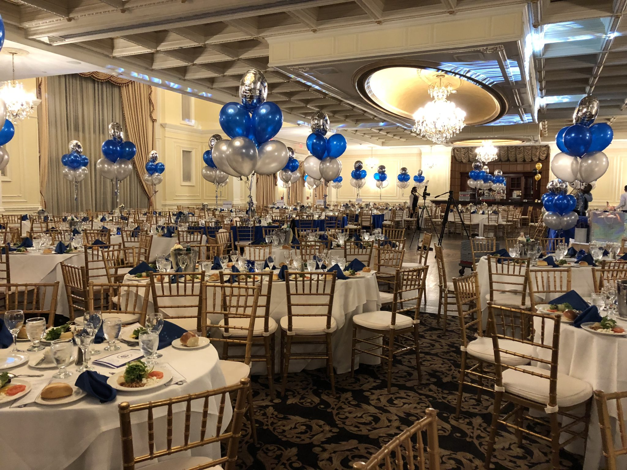 3 Must Haves For Your Corporate Event In Long Island