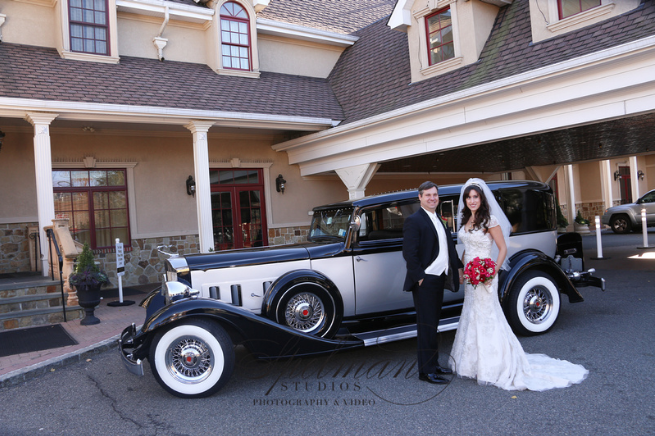 Destination Long Island Wedding Venue