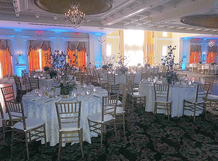 Hold Your Corporate Event At The Best Long Island Banquet Venue