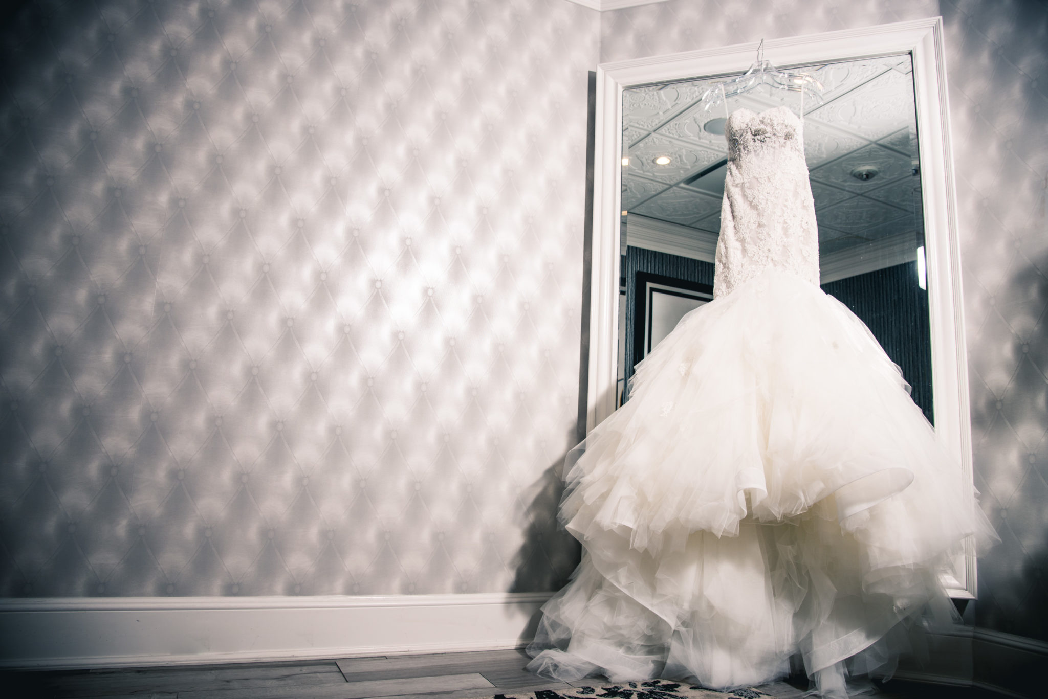 Top Five Bridal Fashion Trends of 2017