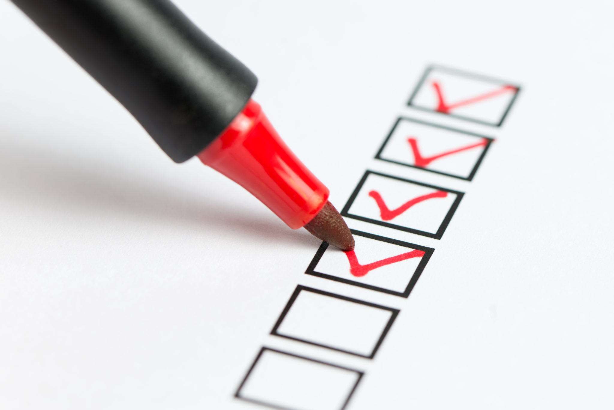A Checklist for Corporate Event Planning