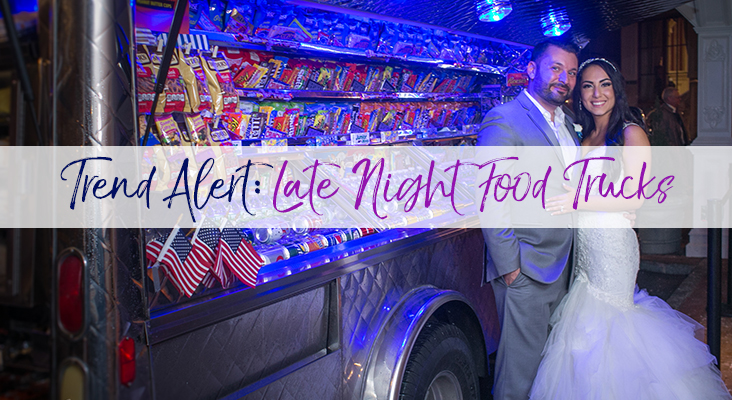 Trend of the Month: Late Night Food Trucks