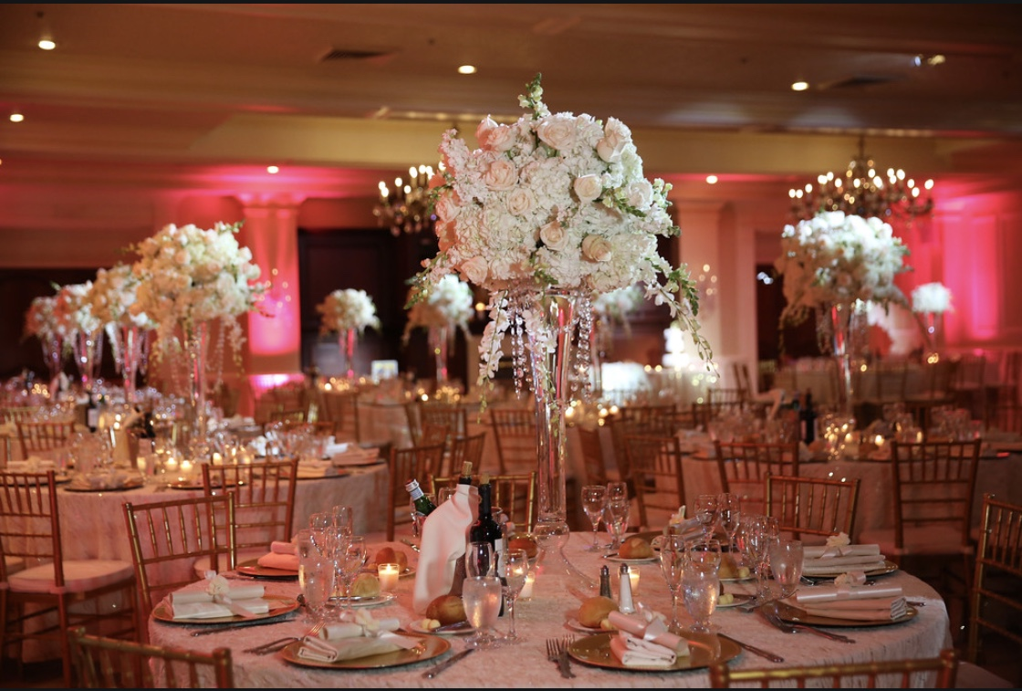 2019 Fall Bridal and Event Showcase