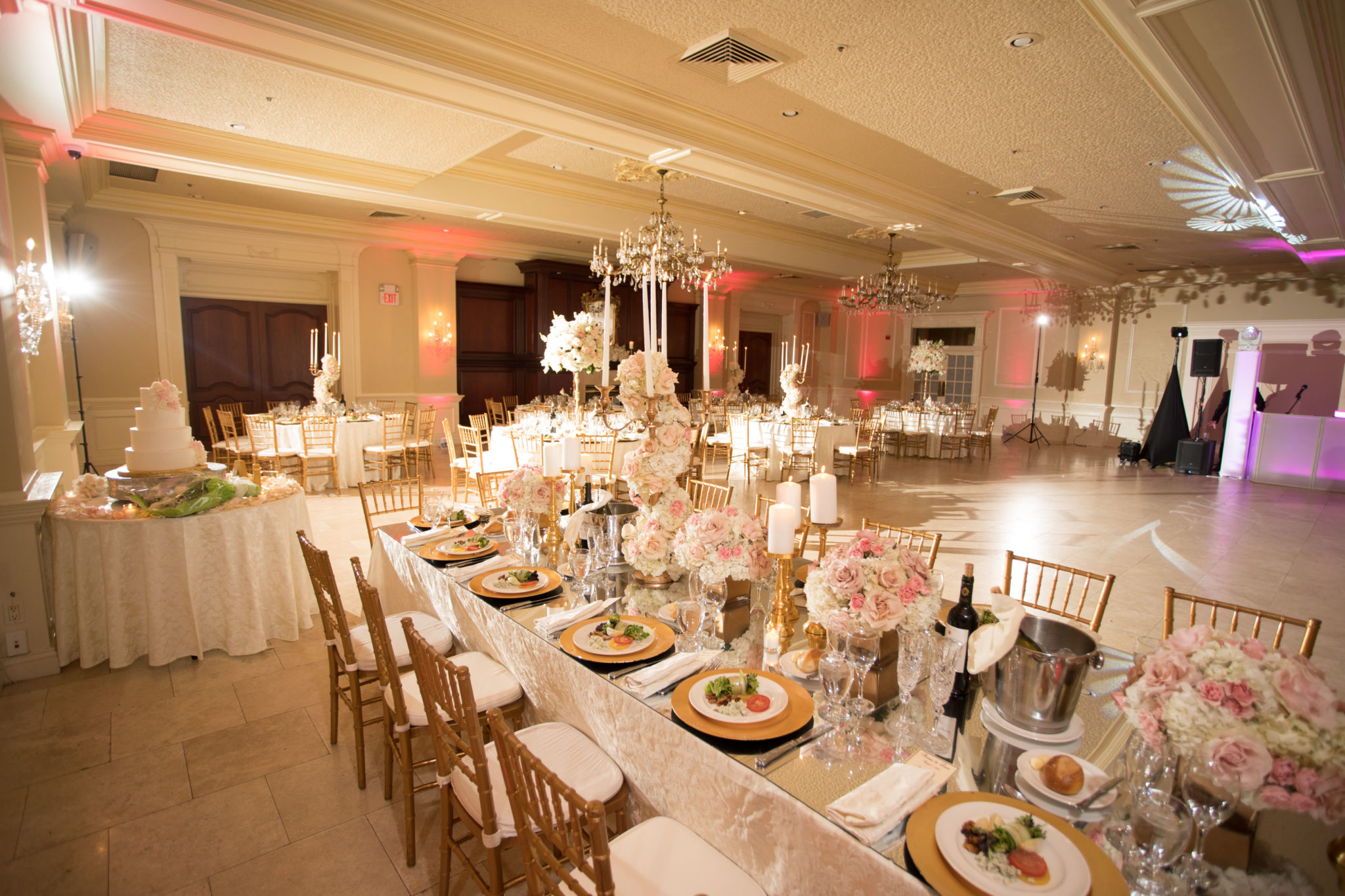 The Importance Of Hiring An Event Planner!
