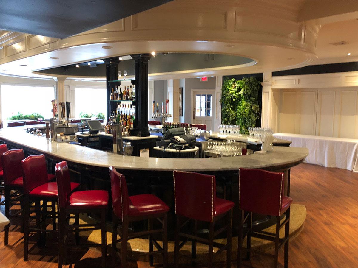 Table 7 - Inn at New Hyde Park