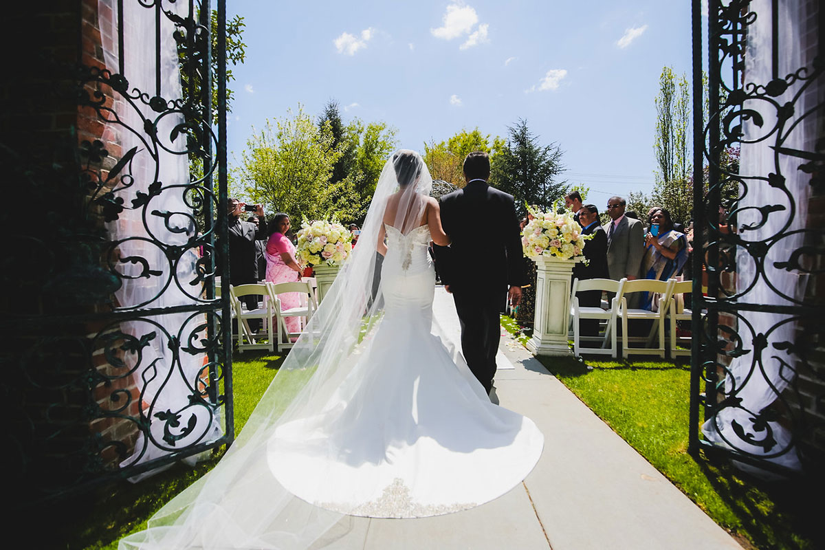 Host Your Dream Wedding at The Inn at New Hyde Park