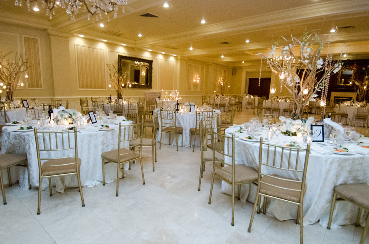THE Long Island Banquet Venue