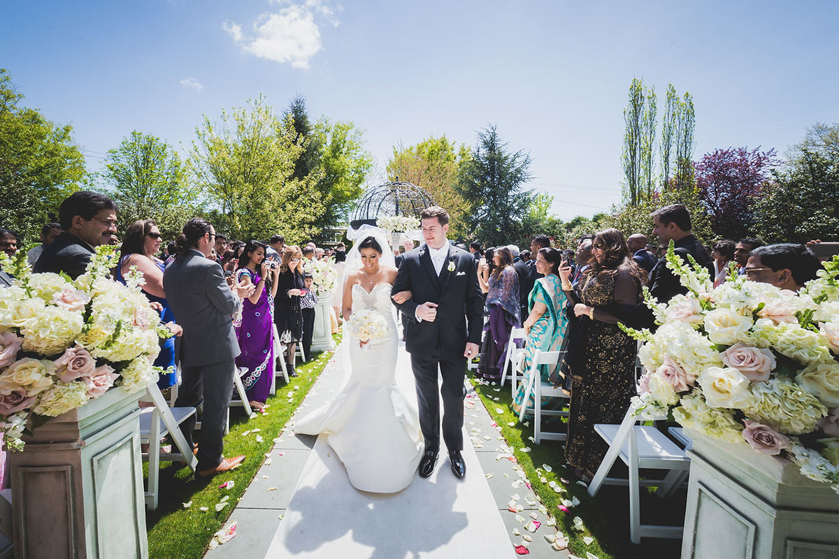 5 Reasons Why You Can't Beat a Long Island Wedding This Summer