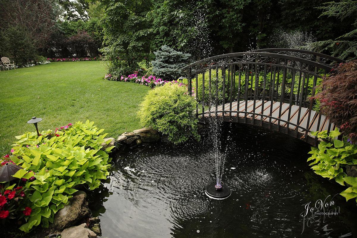 Garden Wedding Venues in Long Island