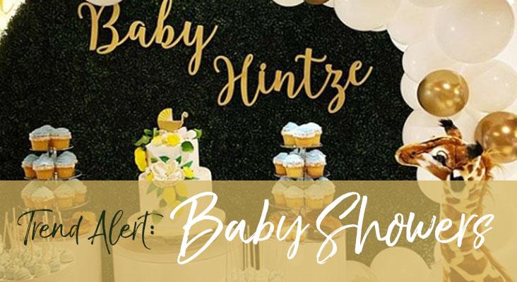 Baby Showers 101